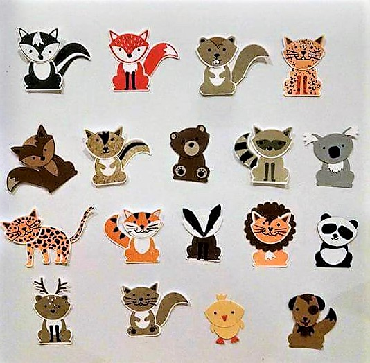 foxy friends examples 2