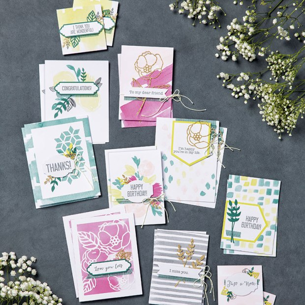 soft sayings card kit card images
