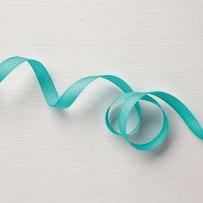 color theory mini chevron ribbon