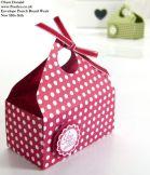 envelope maker - treat basket