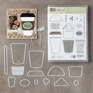 coffee cafe bundle catalog image