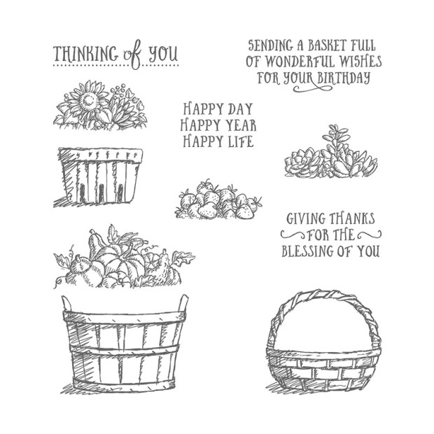 basket of wishes catalog image