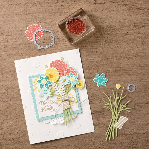 beautiful bouquet catalog image
