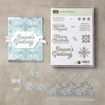 snowflake sentiments bundle