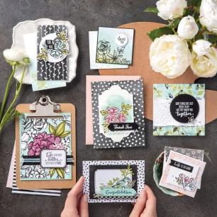 petal palette catalog samples