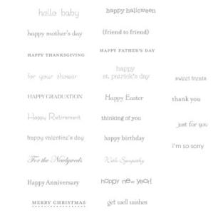 teeny tiny wishes catalog image