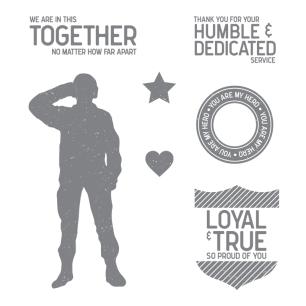 Loyal & True