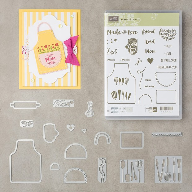 apron of love bundle catalog