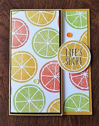 lemon zest 1