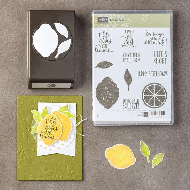 lemon zest bundle catalog