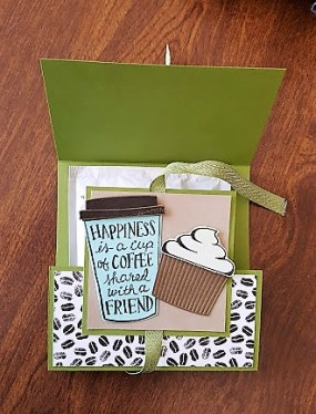 coffee cafe gift 2 half open