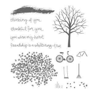 Sheltering tree catalog