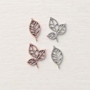 leaves trinkets