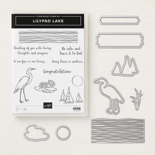 lilypad lake catalog