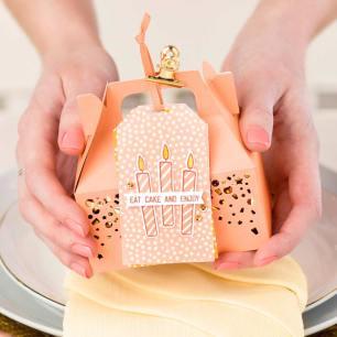 mini gable box