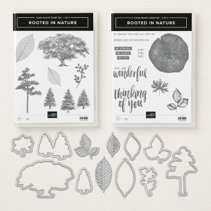 rooted in nature catalog impage