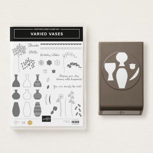 varied vases catalog