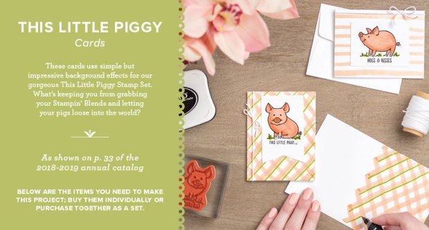 you can make it - piggy project