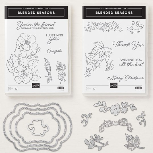 blended season bundle image