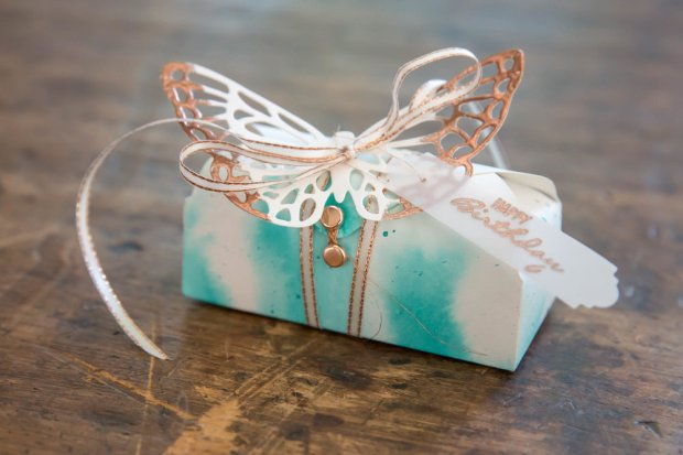 envelope punch box with abstract floral butterfly.jpg
