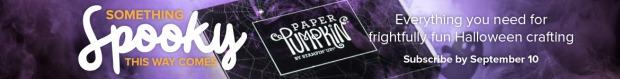 Paper Pumpkin Spooky Banner.jpg