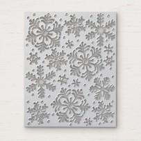 blizzard thinlits die catalog image