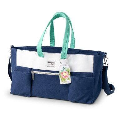 craft and carry tote