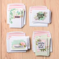kits - notes of kindness card kit samples