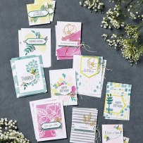 kits - soft sayings card kit