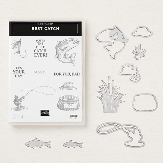 best catch bundle image