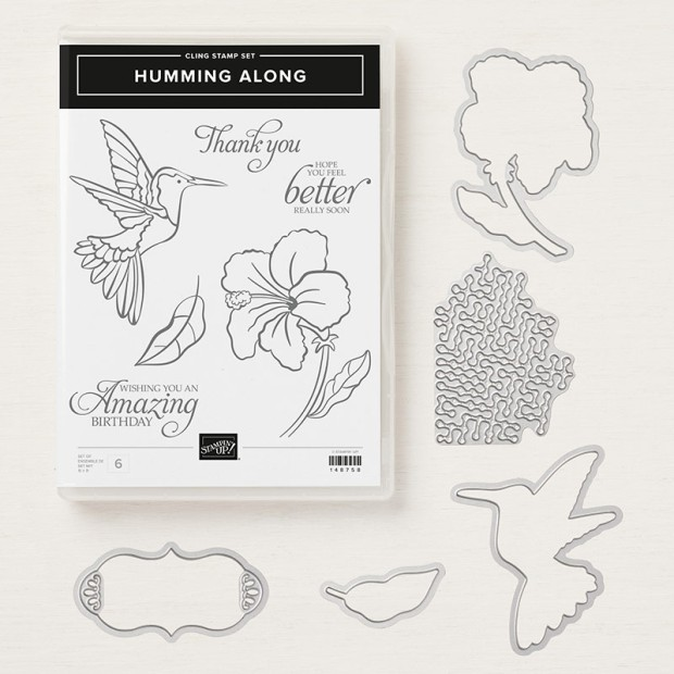 humming along bundle image
