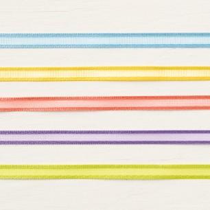 SAB organdy ribbon