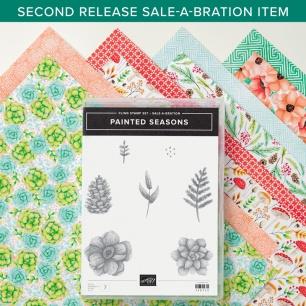 SAB - painted seasons bundle