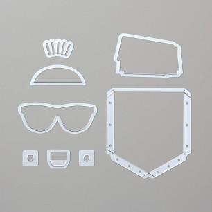 pocket framelits