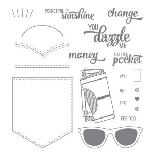 pocketful of sunshine catalog