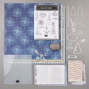 come sail away product suite catalog