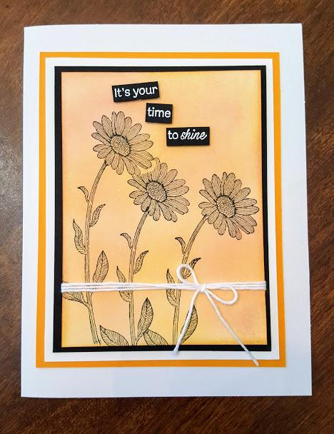 daisy lane inky