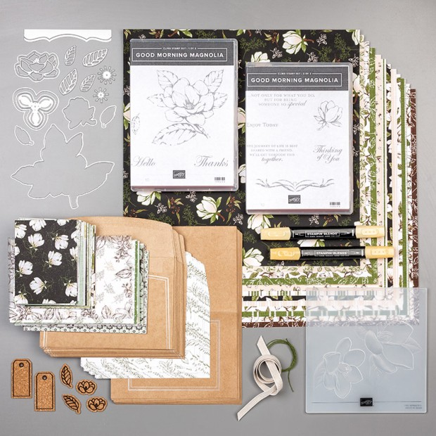 Magnolia lane suite bundle