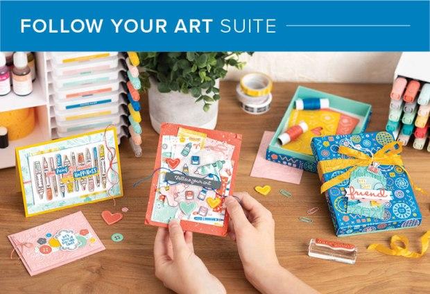 follow your art suite