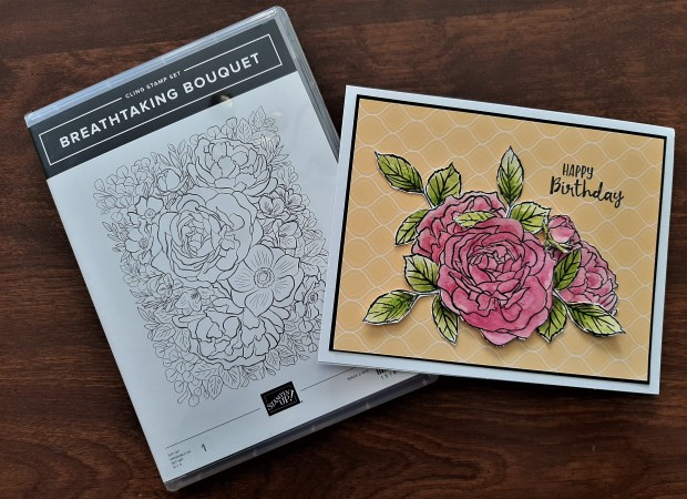 breathtaking bouquet stamp paper piecing images with stamp case