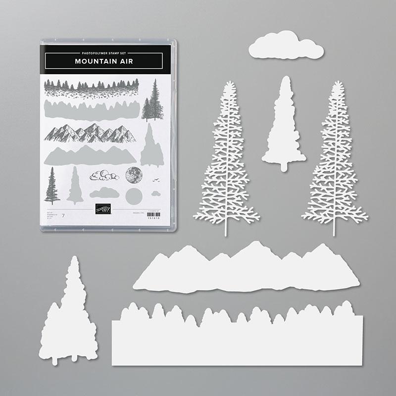 mountain air bundle catalog image