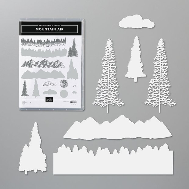 mountain air bundle catalog image