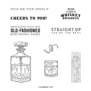 Whiskey Business catalog image
